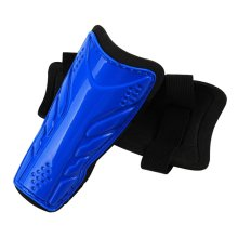 [J] 1 Pair Youth Child Soccer Shin Pads Kids Football Shin Guards