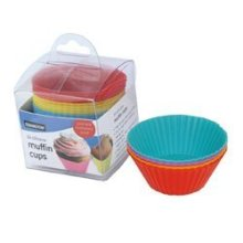 Eddingtons Mini Muffin Cups, Set Of 24