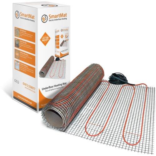 SmartMat 150w/m2 3.0m2 450w Underfloor Heating Mat