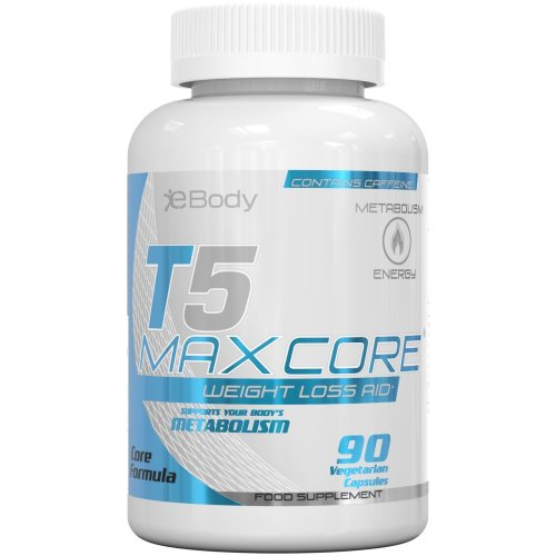 T5 Maxcore Fat Burners Appetite Suppressant Tablets T5s Slimming Diet Pills For Women Men Made In Uk Max Strength T5 Fat Burner Weight