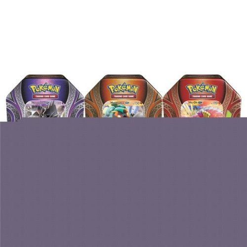 The Pokemon PKU80264 Mysterious Power Tin