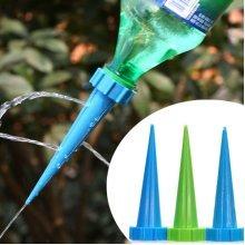 4pcs Garden Watering Drip Control Flowerpot Automatic Irrigation Kits