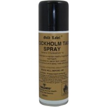 Gold Label Stockholm Tar Spray x 200 Ml