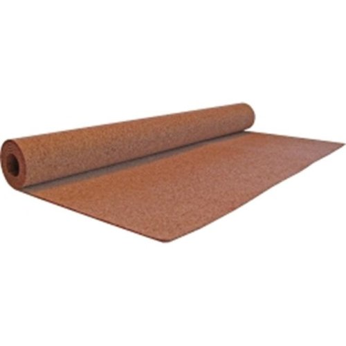 Flipside FLP38003 Cork Rolls 3 mm Thick, 4 x 24 ft.