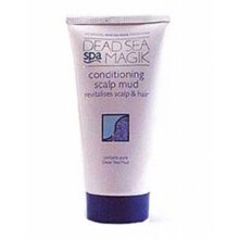 Dead Sea Spa Magik Conditioning Scalp Mud 150ml (order 36 for Trade Outer)