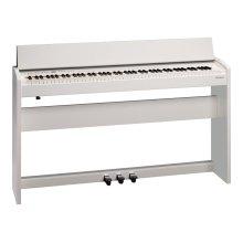 Roland F-140R Digital Piano, White