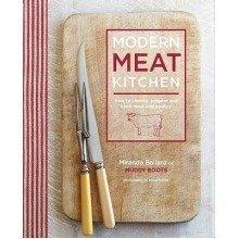 Modern Meat Kitchen