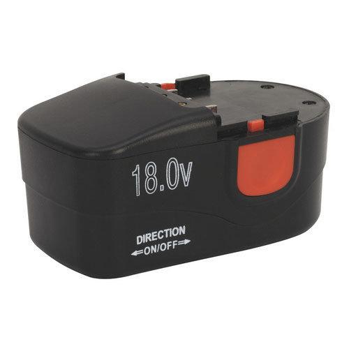 Sealey CPG18VBP Cordless Power Tool Battery 18V for CPG18V