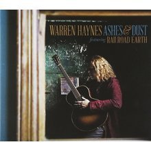 Warren Haynes - Ashes and Dust (feat. Railroad Earth)