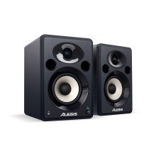 Alesis Elevate 5 40 Watt Powered Desktop Studio Speakers