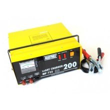 Start Charger (deca) 12/24v 20a Current / 230a Max - Starter Maypole 722 -  charger starter maypole 722 battery 200 230 amp 1224v