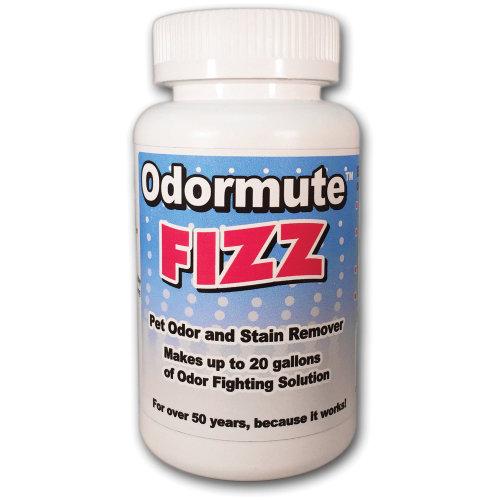 Odormute Fizz! 20/Bottle-Makes 20 Gallons