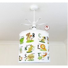 Nursery Lampshade + Ereki Magnetic Set