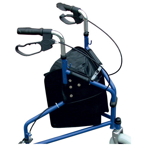 Tri Walker Bag - Replacement Bag For Use With 3 Wheel Tri Walkers