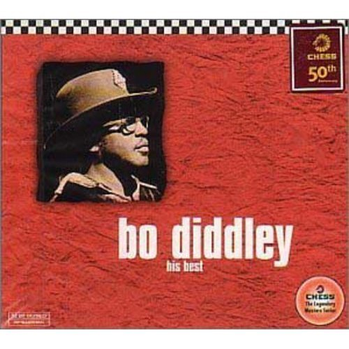 Bo Diddley - His Best [CD]