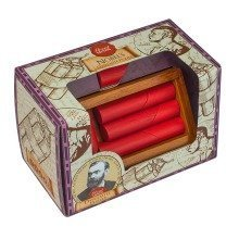 Professor Puzzle Great Minds - Nobel's Dynamite Puzzle