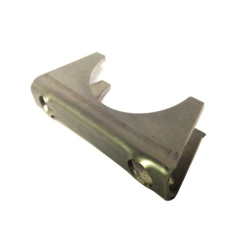 Universal Exhaust pipe cradle 38 mm pipe - T304 Stainless Steel