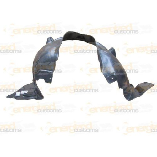 Bmw X3 2004-2010 Front Wing Arch Liner Splashguard Right O/s