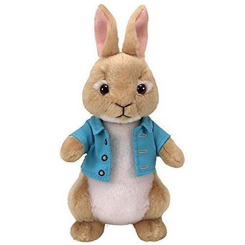 Ty Beanie Babies Regular - Peter Rabbit Cottontail 15cm