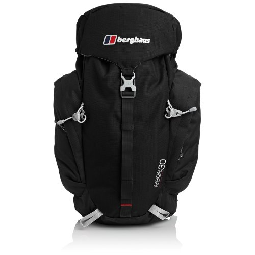 Berghaus  Arrow Men's Outdoor  Backpack available in Evening Blue/Dark Cerise - 30 Litres