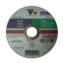 "115x1mm (4.5"") Cutting / Slitting Disc - Sia Premiumflex - Pack of 25"