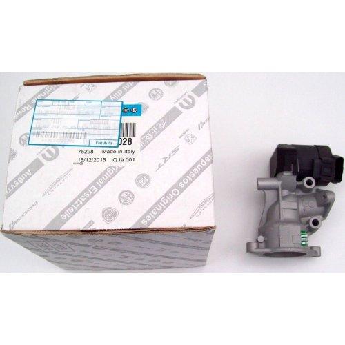 Fiat Scudo Ulysse Delphi Exhaust Gas Recirculation EGR Valve 71793028