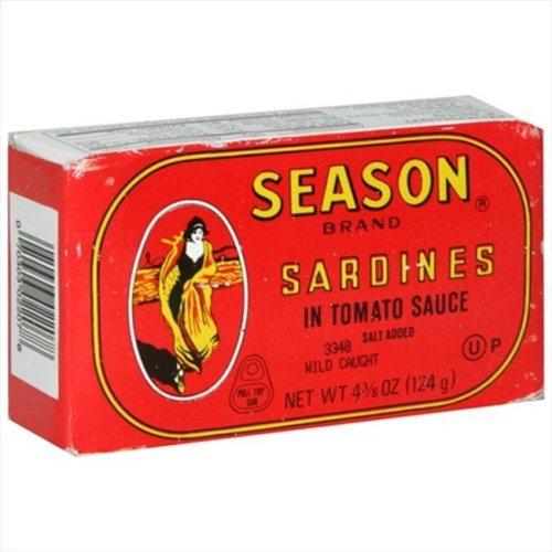 Sardine Club Tmo Sce -Pack of 12