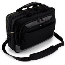 Targus CityGear Slim Topload Case for 14 Inch Laptop - Black
