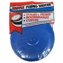 Wiffle Ball Frisbee Flying Saucer