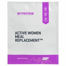 Myprotein Active Woman Meal Replacement Chocolate Truffle 1kg