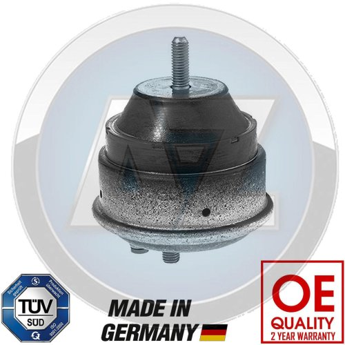 BMW 3 SERIES E46 330 D SALOON RIGHT ENGINE MOUNTING MOUNT OE QUALITY HEAVY  DUTY