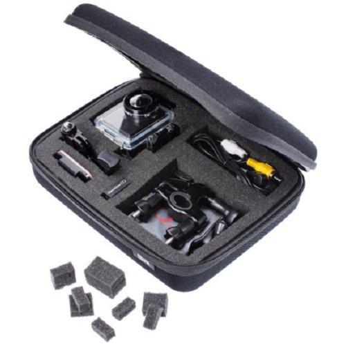 SP Customisable Storage Case MyCase Small Black