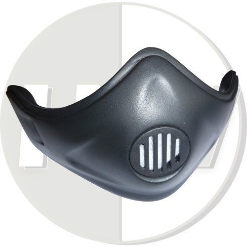 Osbe Gpa Aircraft Tornado Mask Protector Wind Guard Uk One Size Fits All