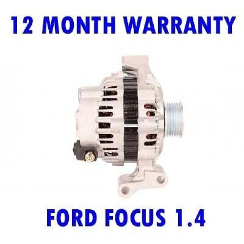 Estate 2.0 CDT CDTi Alternador 2001-2005 VALEO A13VI234 RJ Rover 75 Tourer