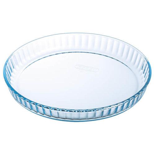 Pyrex Quiche/Flan Dish, 27cm