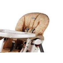 Peg Perego–Coating for Highchair for Prima Pappa Diner psa36, Beige