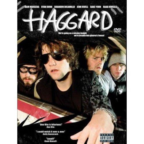 Haggard [DVD] [1990]