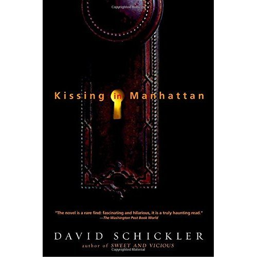 Kissing in Manhattan