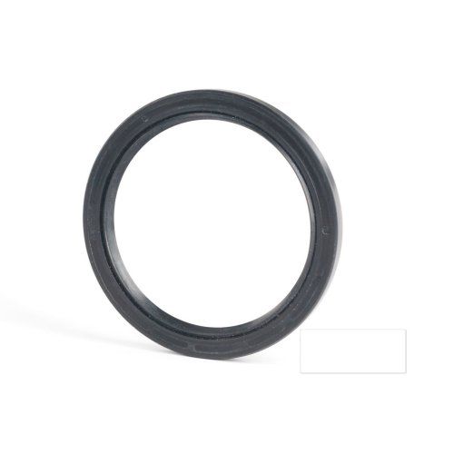 6x18x7mm Oil Seal Nitrile Double Lip With Spring 20 Pack
