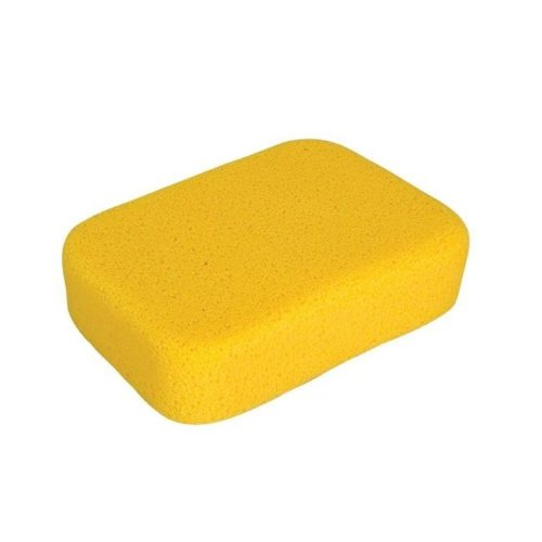 Roberts 70005Q-144 Sponge Dump Display, Extra Large - Yellow