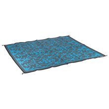 Bo-Leisure Outdoor Rug Chill mat Picnic 2x1.8 m Blue 4271011