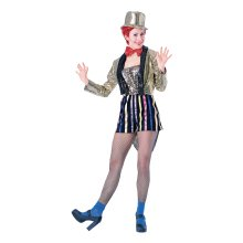 Official The Rocky Horror Show Columbia Costume