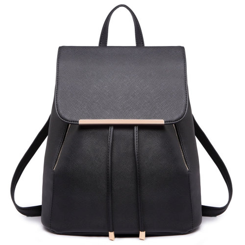 Miss Lulu Women's Fashion Backpack - Girls' School Bag