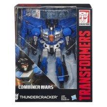 Transformers Generations Combiner Wars Leader Class Thundercracker Action Figure