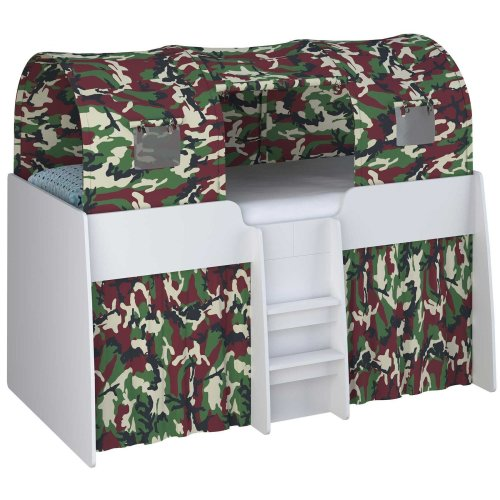Kidsaw Tent 3 Parts Camouflage