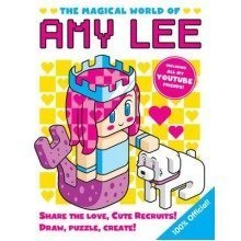 The Magical World of Amy Lee