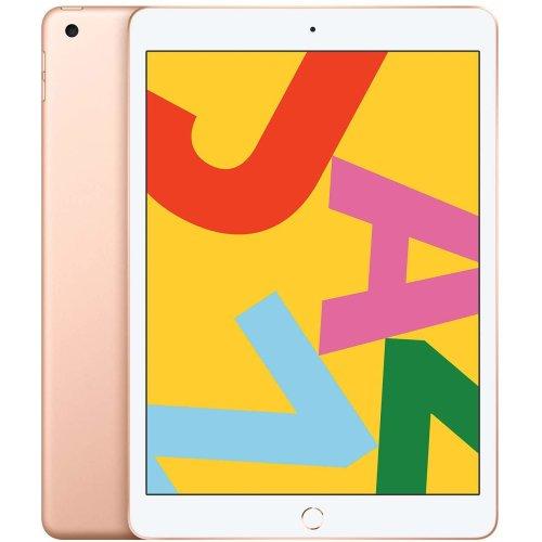 iPad 2019 7th Gen 10.2 inch Wi-Fi 32GB - Gold