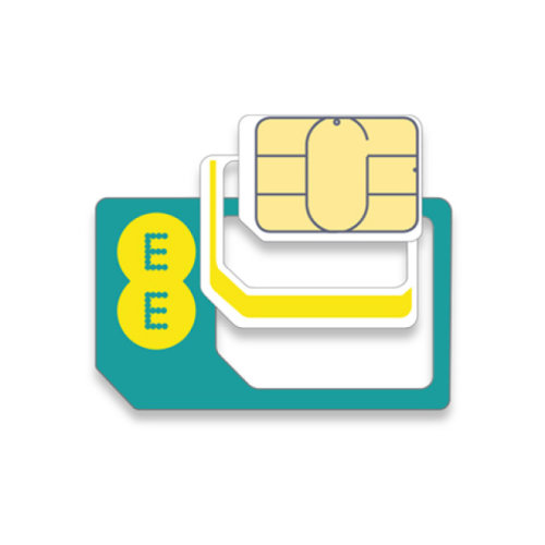 EE £10 Top Up for 30 Days