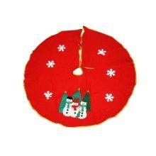 New Fashion Christmas Decorations Christmas Tree Skirt