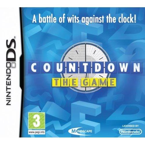 Countdown (Nintendo DS)